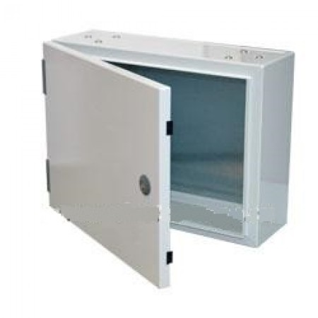 SRN3315K шкаф навесной 300х300х150мм с монтажной платой IP65