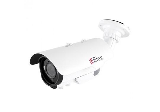 ELEX IP-2 OV WORKER IR-MAX уличная IP-видеокамера 2Мп 2.8-12мм