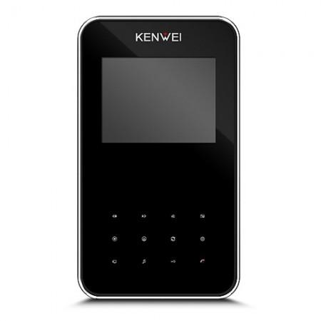 KW-E351C цветной видеодомофон