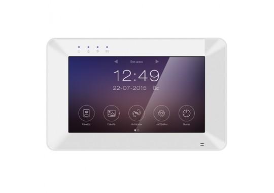 TANTOS Rocky Wi-Fi видеодомофон сенсорный