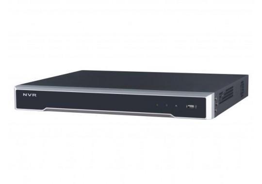DS-7608NI-K2/8P сетевой регистратор