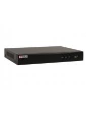DS-N316/2P (B) 16-ти канальный IP-регистратор c PoE