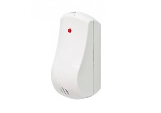 Стекло-3РК извещатель охранный поверхностный звуковой радиоканальный