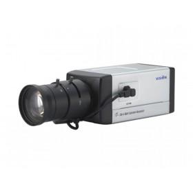 Корпусные цветные видеокамеры