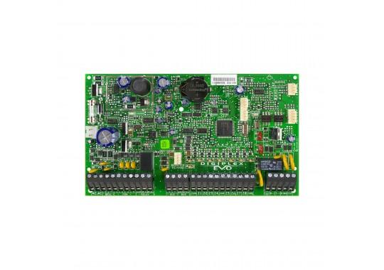 EVO192. Контрольная панель