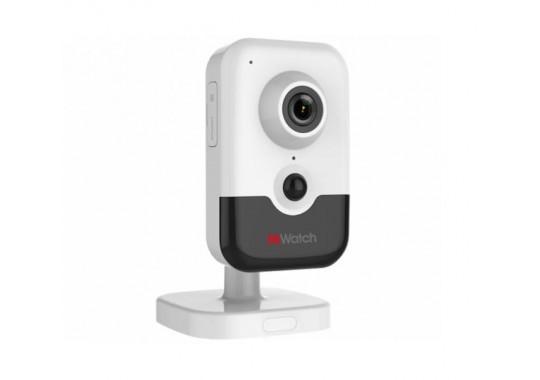 DS-I214W (B) IP-видеокамера для помещений