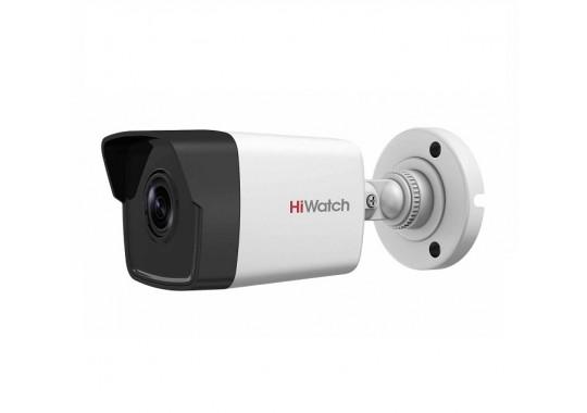 DS-I400(B) уличная цилиндрическая IP-видеокамера