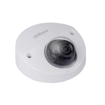 DH-IPC-HDPW1220FP-S-0280B мини-купольная IP видеокамера 2Мп