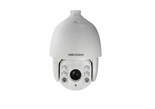 DS-2AE7232TI-A (C) уличная скоростная поворотная HD-TVI камера с ИК-подсветкой до 150м