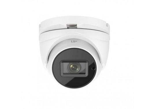 DS-2CE79U8T-IT3Z уличная купольная HD-TVI камера с EXIR-подсветкой до 80 м