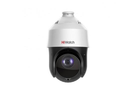 DS-I225 уличная скоростная поворотная IP-видеокамера с EXIR-подсветкой до 100м