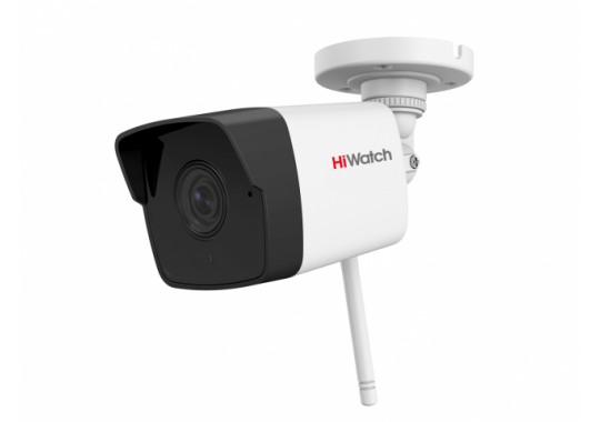 DS-I250W(B) уличная IP-видеокамера
