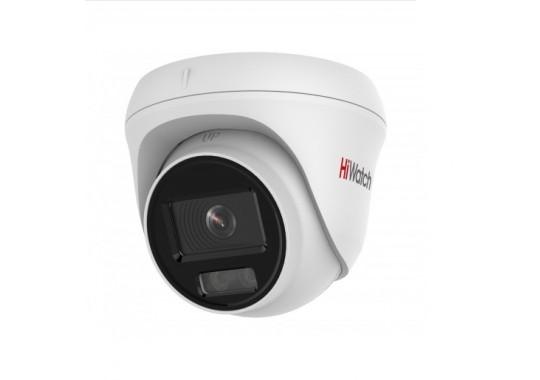 DS-I253L купольная IP-видеокамера
