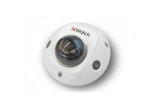 DS-I259M купольная IP-видеокамера 2.8мм