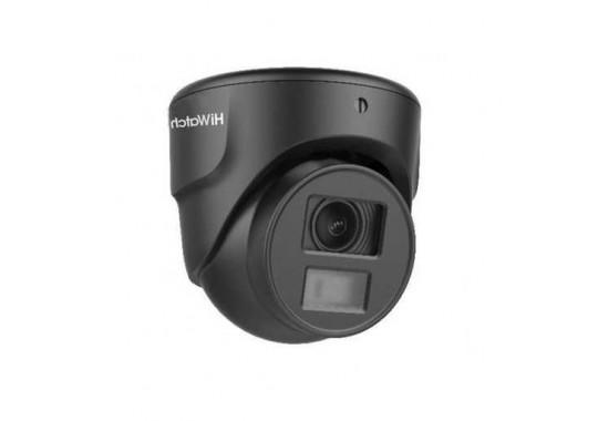DS-T203N уличная купольная HD-TVI камера с EXIR-подсветкой до 20 м