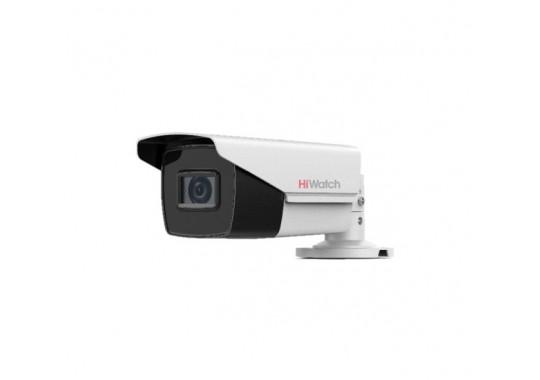 DS-T220S(B) уличная цилиндрическая HD-TVI видеокамера с EXIR-подсветкой до 50м