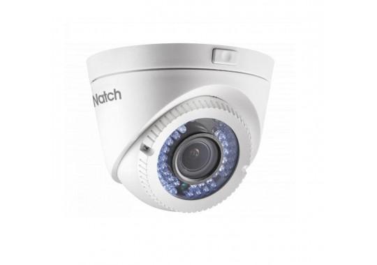 DS-T209P уличная купольная HD-TVI камера с ИК-подсветкой до 40 м