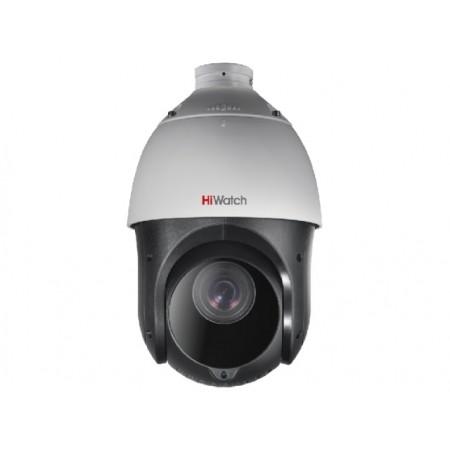 DS-T215(B) уличная скоростная поворотная HD-TVI камера с EXIR-подсветкой до 100 м