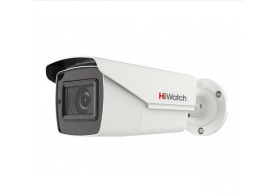 DS-T506(C) уличная цилиндрическая HD-TVI камера с EXIR-подсветкой до 40 м