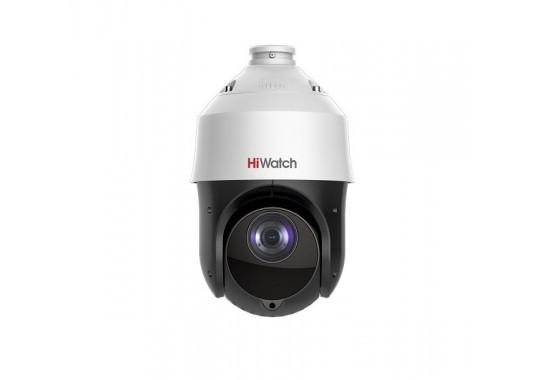DS-I215 уличная скоростная поворотная IP-видеокамера с EXIR-подсветкой до 100м