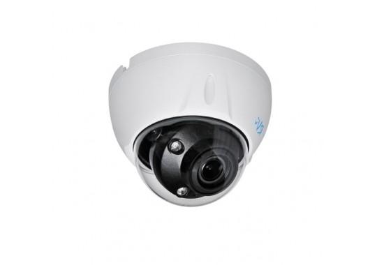 RVI-HDC321V видеокамера купольная мультиформатная 2.7-12мм