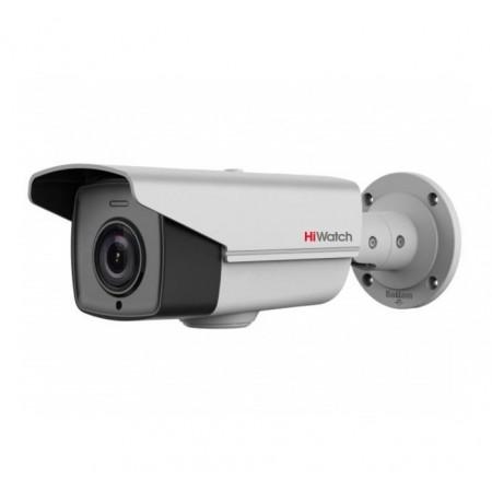 DS-T226S уличная цилиндрическая HD-TVI видеокамера с EXIR-подсветкой до 110 м