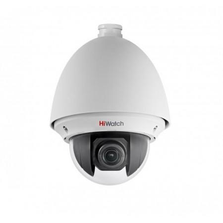 DS-T255 скоростная поворотная HD-TVI видеокамера