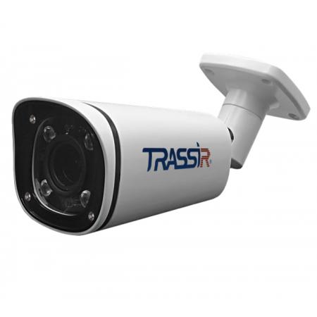 TR-D2143IR6 уличная IP-видеокамера 4мп 2.7–13.5 мм