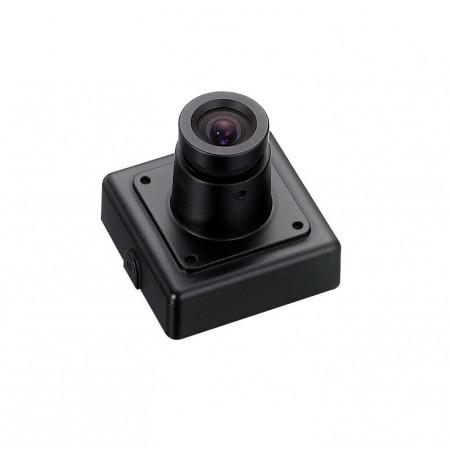 DQ-F3C2DM цветная квадратная  HD-SDI-видеокамера