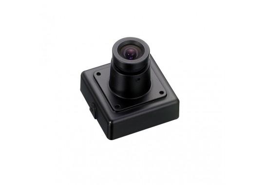 DQ-F3012W цветная квадратная MHD видеокамера