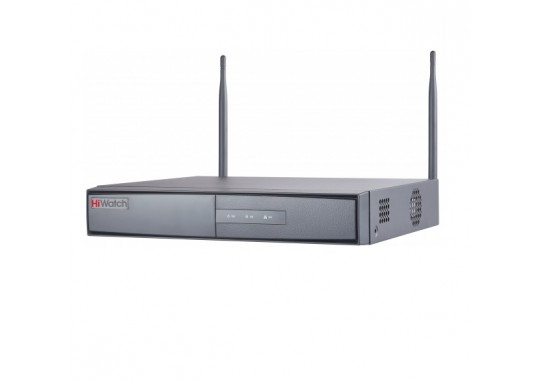 DS-N304W 4-канальный IP-регистратор с Wi-Fi