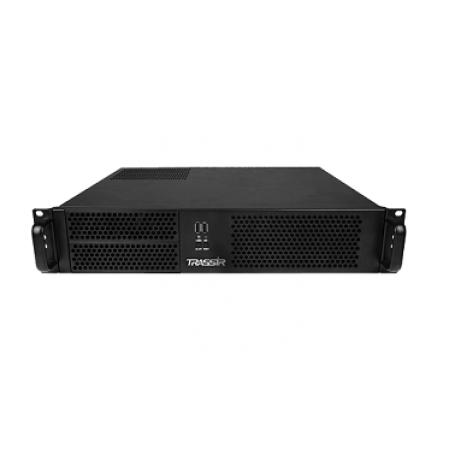 TRASSIR NeuroStation Compact RE 16-канальный видеорегистратор
