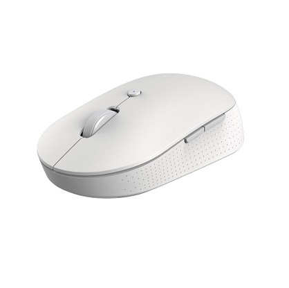 Мышь беспроводная Mi Dual Mode Wireless Mouse Silent Edition